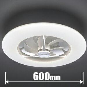 DCC-08CM ドウシシャ LEDシーリングサーキュレーター【ネジ留式】 DOSHISHA Luminous [DCC08CM]【返品種別A】