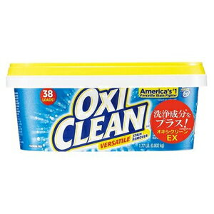 オキシクリーン EX 802g グラフィコ オキシクリ-ン EX802G