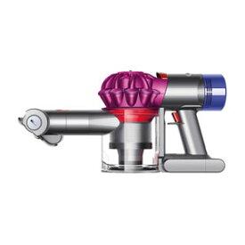 HH11MH ダイソン サイクロン式ハンディクリーナー充電式 パワーブラシタイプアイアン/フューシャ 【掃除機】dyson V7 Trigger [HH11MH]