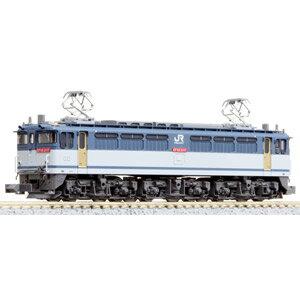 [鉄道模型]カトー (Nゲージ) 3061-4 EF65 2000 JR貨物2次更新色 [カトー 3061-4 EF65 2000 JRカモツ2ジコウシン]【返品種別B】