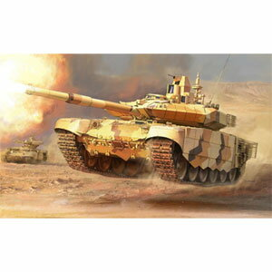 1/35 T-90MS ロシア主力戦車【ZV3675】 ズベズダ [ZV3675 T-90MS ロシアシュリョクセンシャ]【返品種別B】