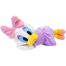4620137 モリシタ Disney 添い寝枕 デイジー 20×55cm