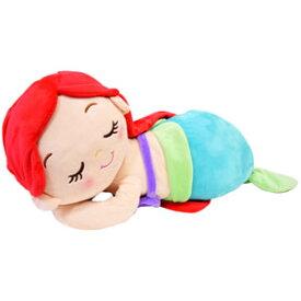 4620073 モリシタ Disney 添い寝枕 アリエル