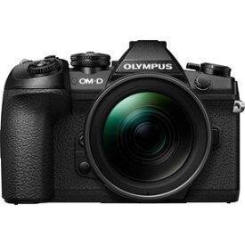 OM-D E-M1MK2 1240KIT オリンパス ミラーレス一眼カメラ「OM-D E-M1 MarkII」レンズキット
