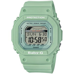 BLX-560-3JF カシオ 【国内正規品】Baby-G G-LIDE デジタル時計 レディースタイプ [BLX5603JF]【返品種別A】