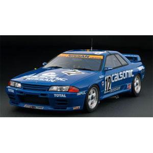 1/18 CALSONIC SKYLINE #12 R32 GT-R1990 JTC【IG1622】 ignitionモデル [IG1622 CALSONIC SKYLINE #12 R32 GT-R1990]【返品種別B】