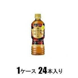 加賀棒ほうじ茶 525ml(1ケース24本入) ポッカサッポロ カガボウホウジチヤ525ML*24