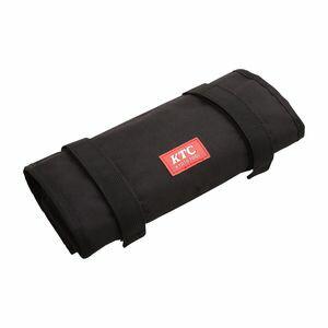 MCKB-B 京都機械工具 ツールバッグ(黒) KTC