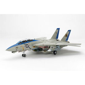 1/48 グラマン F-14D トムキャット【61118】 タミヤ
