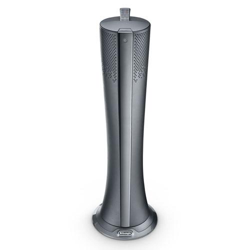 HFX85W14C デロンギ 【扇風機】空気清浄機能付きファン(リモコン付) 【送風・温風兼用】De'Longhi 空気清浄機能付きファン