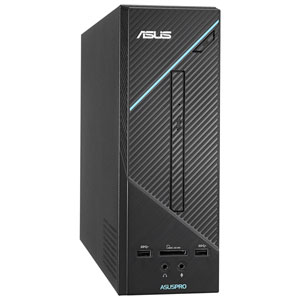 D320SF-I77700 エイスース デスクトップパソコン ASUSPRO D320SF (Core i7 / メモリ 8GB / SSD 256GB / HDD 1TB)