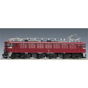 [鉄道模型]トミックス (HO) HO-2002 国鉄 EF71形 電気機関車(1次形) [トミックス HO-2002 コクテツ EF71 デンキキカンシャ 1ジ]【返品種別B】