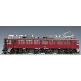 [鉄道模型]トミックス (HO) HO-2003 JR EF71形 電気機関車(1次形)