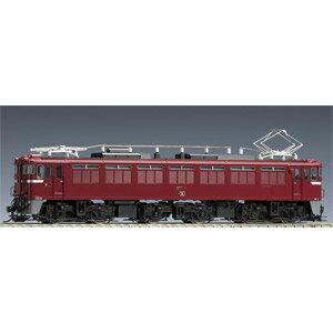 [鉄道模型]トミックス (HO) HO-2502 国鉄 EF71形 電気機関車(1次形・プレステージモデル) [トミックス HO-2502 コクテツ EF71 デンキキカンシャ 1ジ PS]【返品種別B】