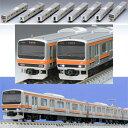 [鉄道模型]トミックス TOMIX (Nゲージ) 98649 JR E231 0系通勤電車(武蔵野線)セット(8両) [トミックス 98649 E231 ツウキ...