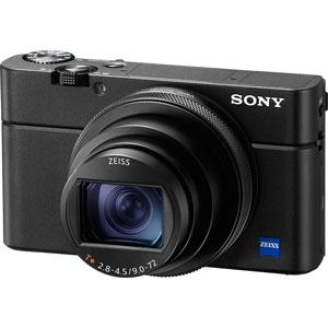 DSC-RX100M6 ソニー デジタルカメラ「Cyber-shot RX100M6」