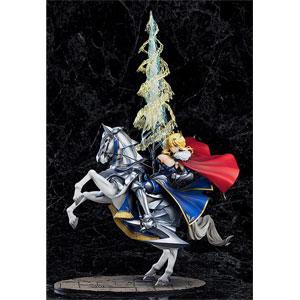 1/8 ランサー/アルトリア・ペンドラゴン(Fate/Grand Order) グッドスマイルカンパニー [1/8ランサーアルトリア]【返品種別B】