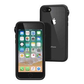 CT-IPIP174-BK カタリスト iPhone 8/7用 衝撃吸収ケース(ブラック) Catalyst Impact Protection Case for iPhone 8/7