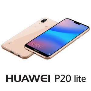 ANE-LX2J-P HUAWEI HUAWEI P20 lite サクラピンク 5.84インチ SIMフリースマートフォン[メモリ 4GB/ストレージ 32GB] [ANELX2JPP20LITE]【返品種別B】