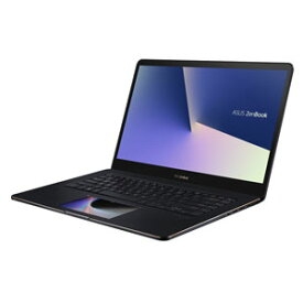UX580GD-8750 ASUS(エイスース) 15.6型ノートパソコン ASUS ZenBook Pro 15 UX580GD ディープダイブブルー [Core i7/メモリ 16GB/SSD 512GB/GeForce GTX 1050]