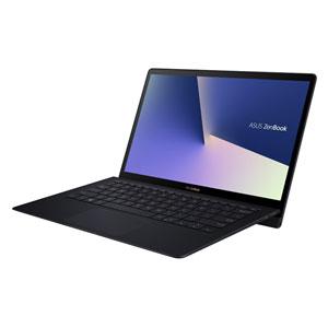 UX391UA-8550 エイスース 13.3型 ノートパソコン ASUS ZenBook S UX391UA ディープダイブブルー