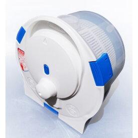 ハンドウオツシユスピナ- セントアーク ポータブル洗濯機 Handwash Spinner ハンドウォッシュスピナー [ハンドウオツシユスピナ]