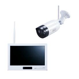SC05ST 日本アンテナ 防犯カメラ eye Security FHD [SC05ST]