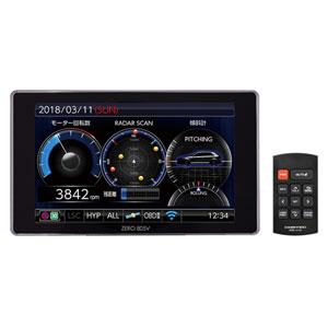 ZERO 805V コムテック GPS内蔵 レーダー探知機 COMTEC