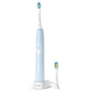 HX6863/66 フィリップス 電動歯ブラシ(ライトブルー) PHILIPS sonicare ソニッケアー プロテクトクリーン