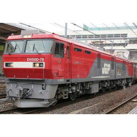 [鉄道模型]カトー (Nゲージ) 3037-2 EH500 電気機関車 3次形 後期仕様