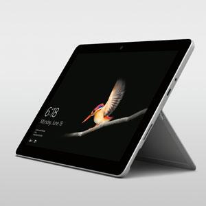 MCZ-00014 マイクロソフト Surface Go 128GB 8GB モデル [メモリ 8GB/ストレージ 128GB/Office H&B 2016]