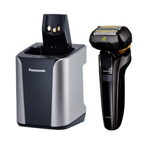 ES-CLV9D-S パナソニック 電気シェーバー(シルバー調) Panasonic ラムダッシュ 【5枚刃】 ES-LV9D の限定モデル