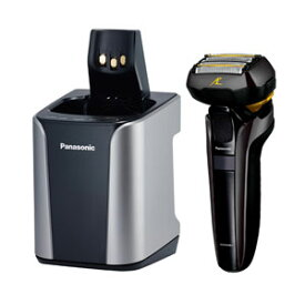 ES-CLV9D-S パナソニック 電気シェーバー(シルバー調) Panasonic LAMDASH(ラムダッシュ)【5枚刃】 ES-LV9D の限定モデル【送料無料】