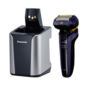ES-CLV7D-A パナソニック 電気シェーバー(青) Panasonic ラムダッシュ 【5枚刃】 ES-LV7D の限定モデル
