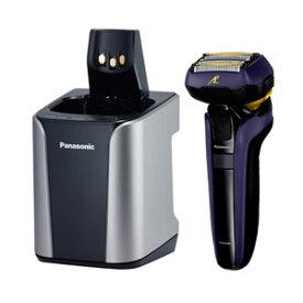 ES-CLV7D-A パナソニック 電気シェーバー(青) Panasonic LAMDASH(ラムダッシュ)【5枚刃】 ES-LV7D の限定モデル