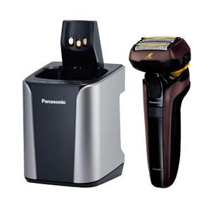 ES-CLV7D-T パナソニック 電気シェーバー(茶) Panasonic ラムダッシュ 【5枚刃】 ES-LV7D の限定モデル