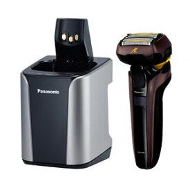 ES-CLV7D-T パナソニック 電気シェーバー(茶) Panasonic LAMDASH(ラムダッシュ)【5枚刃】 ES-LV7D の限定モデル
