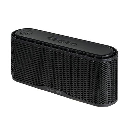 AT-SBS70BT オーディオテクニカ Bluetoothワイヤレススピーカー audio-technica SOLID BASS