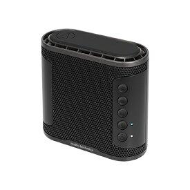 AT-SBS50BT-BK オーディオテクニカ Bluetoothワイヤレススピーカー(ブラック) audio-technica SOLID BASS