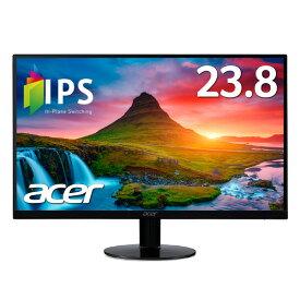 SA240YAbmi Acer(エイサー) 23.8型ワイド 液晶ディスプレイ※web限定品
