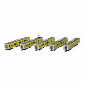 [鉄道模型]トミーテック (N) 鉄道コレクション 西武鉄道30000系 ぐでたまスマイルトレイン増結5両セット [テツコレ セイブテツドウ30000 グデタマスマイルトレイン ゾウケツ5R]【返品種別B】