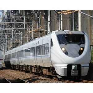 [鉄道模型]トミックス (HO) HO-9036 JR 683-0系特急電車(サンダーバード)セットA (6両) [トミックス HO-9036 JR 683 0ケイ サンダーバード セットA 6R]【返品種別B】