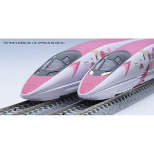 [鉄道模型]トミックス (Nゲージ) 98662 JR 500-7000系山陽新幹線(ハローキティ新幹線)セット(8両)