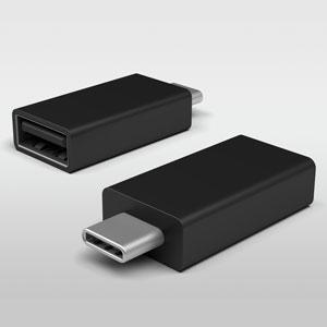 JTY-00008(USBC-ADP マイクロソフト Surface Go用 USB-C - USB 3.0 アダプター