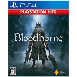 【PS4】Bloodborne PlayStation Hits ソニー・インタラクティブエンタテインメント [PCJS-73503 PS4 ブラッドボーン PSHits]【返品種別B】