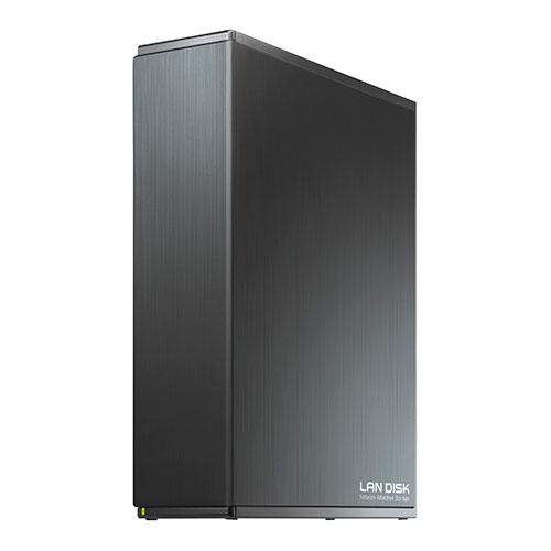HDL-TA2 I/Oデータ LAN接続型ネットワークハードディスク(NAS) 2.0TB