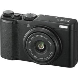 FXF10-B 富士フイルム デジタルカメラ「XF10」(ブラック)