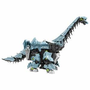 ゾイドワイルド ZW08 グラキオサウルス タカラトミー