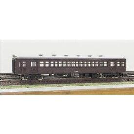 [鉄道模型]グリーンマックス (Nゲージ) 13004 着色済み クハ47100形制御車(茶色)(組立キット)