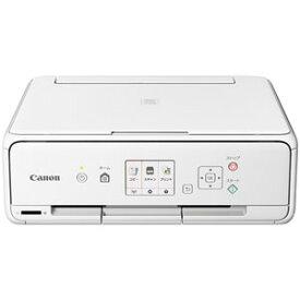PIXUSTS5030SWH キヤノン A4対応 インクジェットプリンター(ホワイト) Canon PIXUS(ピクサス) TS5030S